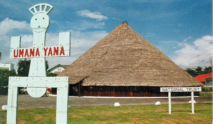 Image result for umana yana guyana
