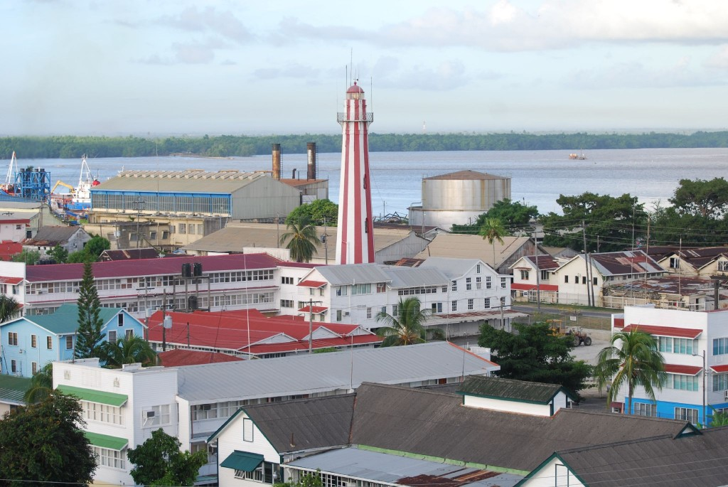 Pictures Of Georgetown Guyana 118