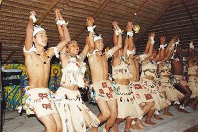 Amerindians Guyanese Online