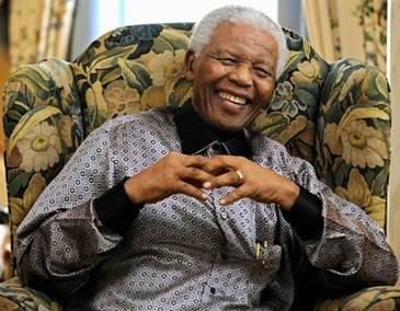 Mandela at 94