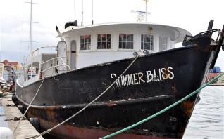 MV Summer Bliss
