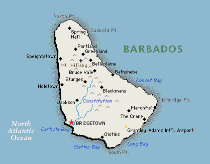 BARBADOS 19662016 Celebrating Fifty Years of Independence By Dr