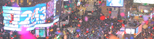 2013 -Times Square
