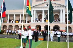 Republic Day 2013
