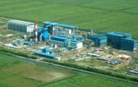 Skeldon factory