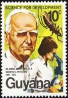 Dr. George Giglioli