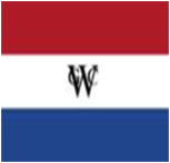Flag - Dutch West Indian Company