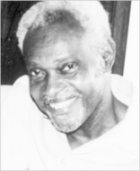 Francis Quamina Farrier