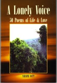 Naraine Datt book