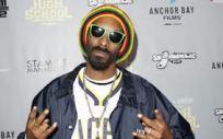 Snoop Lion aka Snoop Dogg