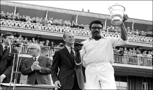 Clive Lloyd 1975