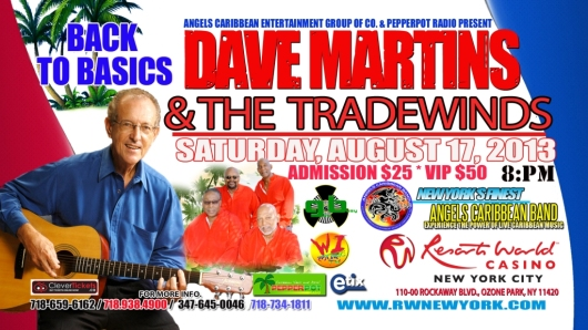 Dave Martins NY