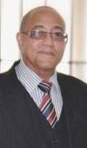GBTI's Chairman, Robin Stoby