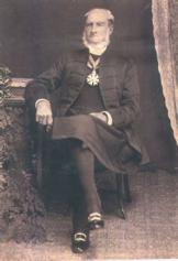 Bishop Austin