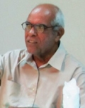 Financial Analyst, Ramon Gaskin
