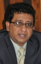 Attorney General, Anil Nandlall