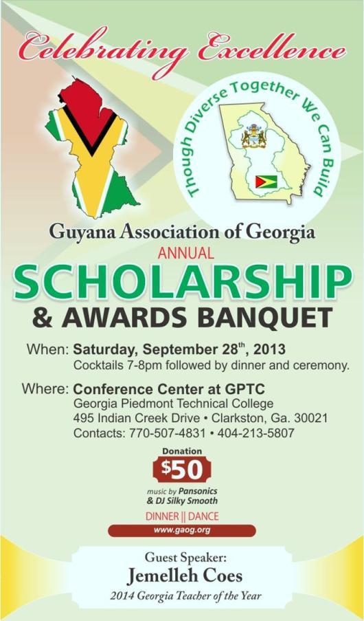Georgia event