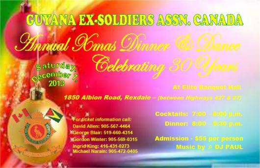 GESA XMAS 2013 revised