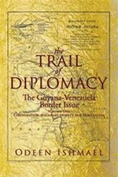 Diplomatic Minutes in Making of South American History - by Odeen Ishmael