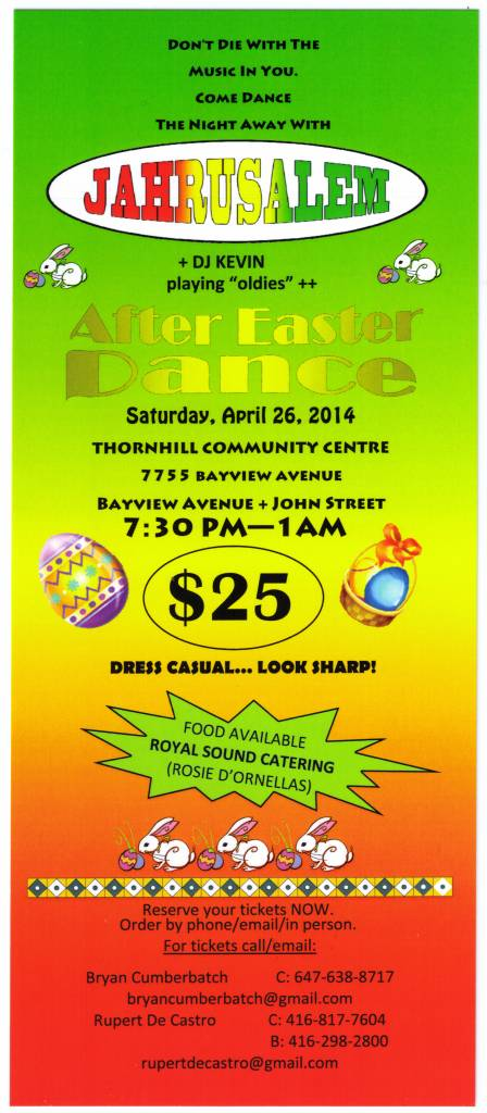 After Easter Dance Flyer-com