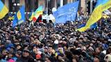 Ukraine protests -2014