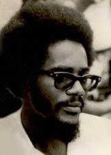 Walter Rodney - Guyanese historian and political activist
