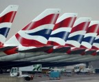 British-Airways-Aircraft