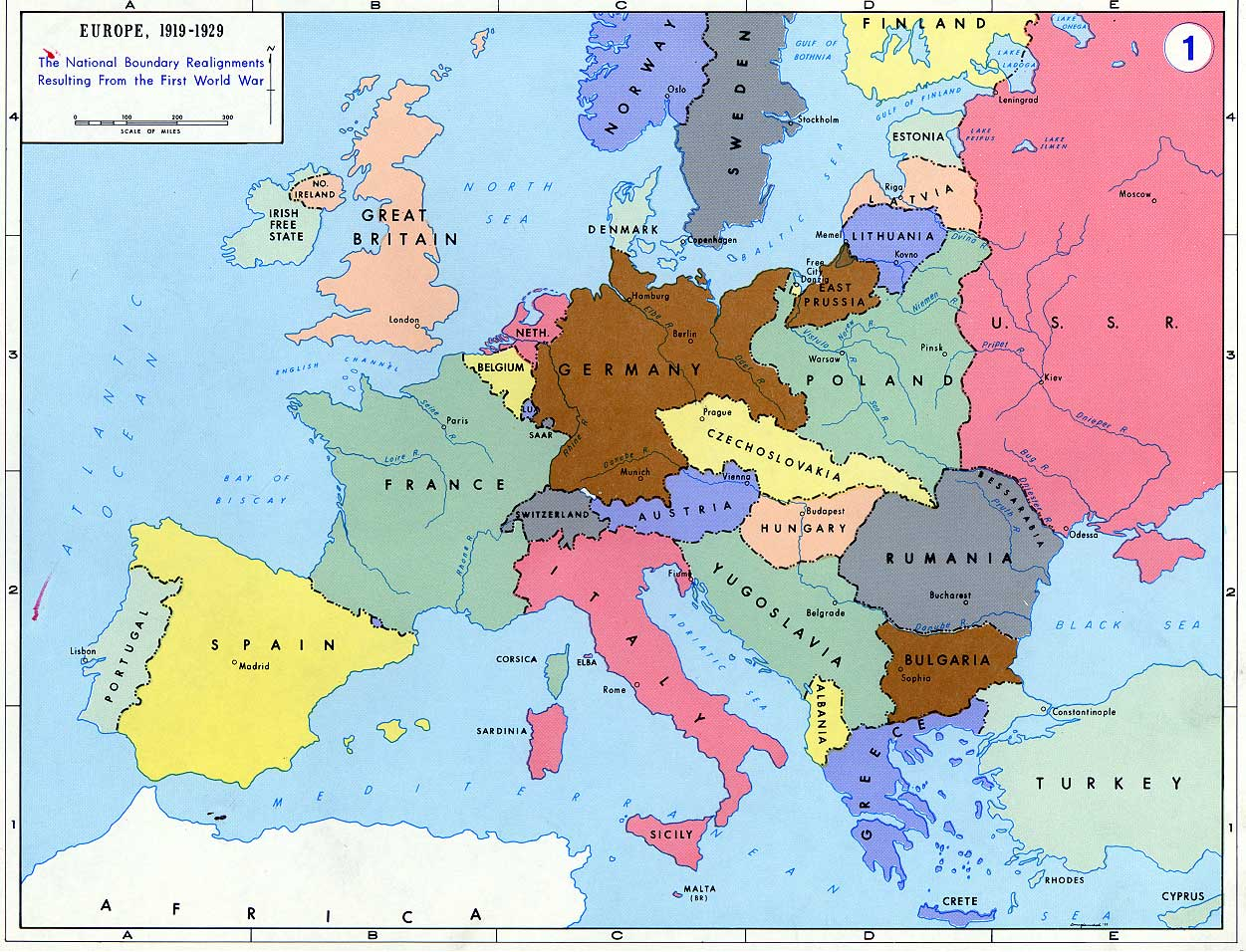 Europe on the world map etamemibawa europe on the world map gumiabroncs Image collections