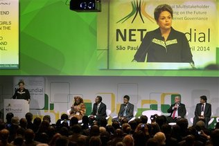 Netmundial - Opening Address - Sao Paulo - Brazil - 23 April 2014