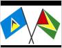 Guyana St. Lucia