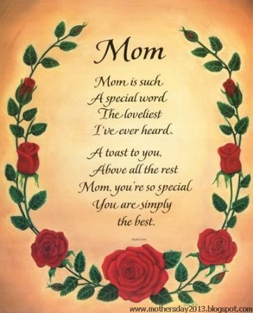 Mothers day greetings guyanese online mothers day greetings m4hsunfo