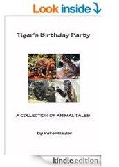 Halder Book- tiger's