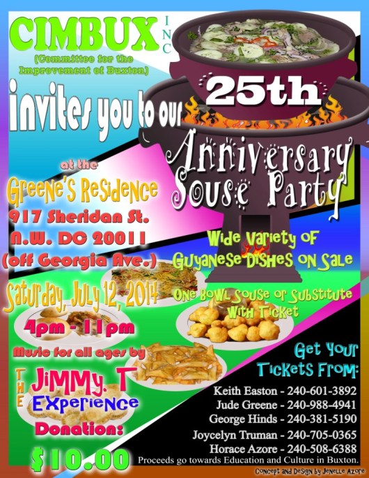 Our Annual Souse Party 2014(2) comp