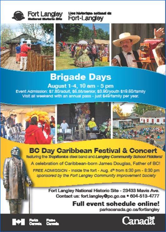 Brigade Day 2014