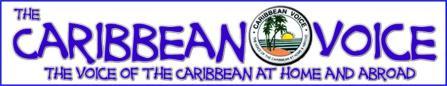Caribbean Voice Logo