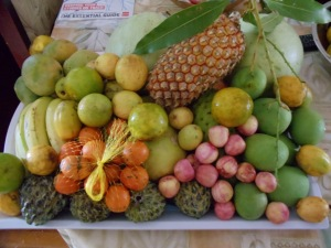 Guyana Fruits