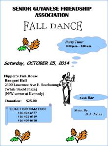 Senior Guyanese Fall Dance 2014-rev