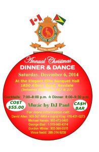 Guyana Ex-Soldiers Association - Canada