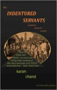 Guyanese Authors: Three Books published by Karan Chand ...