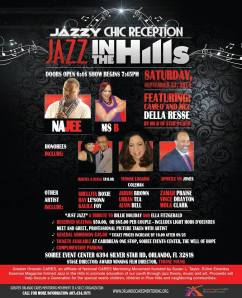 Jazz in the Hills Click advertisement to enlarge