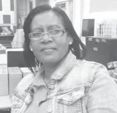 Pamela Bridgewater