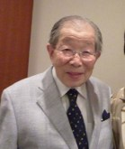 Dr. Shigeaki Hinohara, 103