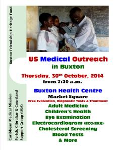 FlyerBuxtonMedicalOutreach (1)