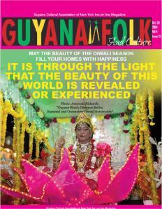 GCA magazine - October 2014