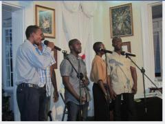 Messengers Music Ministry, Christmas Concert