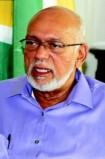 Pres. Donald Ramotar