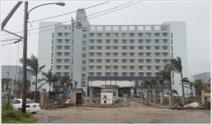Marriott Hotel Georgetown Guyana