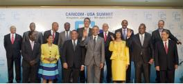 Caricom - USA Summit