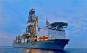 Drill Ship 'Deepwater Champion'