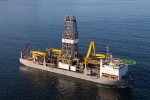 Exxon-Mobil- Deep Water Champion Oil Exploration Rig
